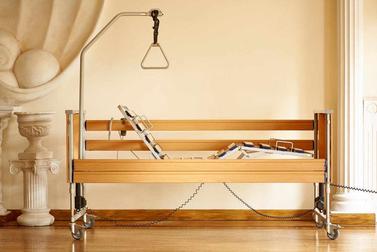 lozko rehabilitacyjne